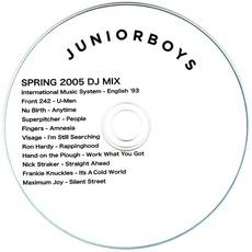 Spring 2005 DJ Mix