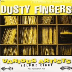 Dusty Fingers, Volume 8 by Various Artists