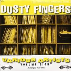 Dusty Fingers, Volume 8