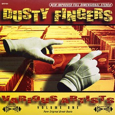 Dusty Fingers, Volume 1 by Various Artists