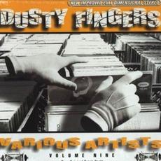 Dusty Fingers, Volume 9