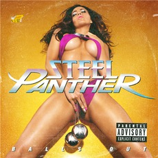 Balls Out (Japanese Edition) mp3 Album by Steel Panther