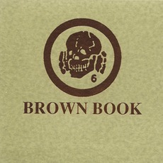 Brown Book (Remastered) mp3 Album by Death In June