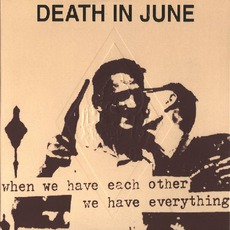 The Guilty Have No Pride (Remastered) mp3 Album by Death In June