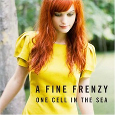 One Cell In The Sea mp3 Album by A Fine Frenzy
