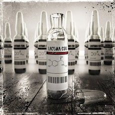 Dark Adrenaline mp3 Album by Lacuna Coil