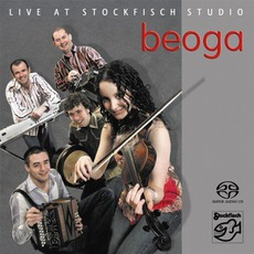 Live At Stockfisch Studio by Beoga
