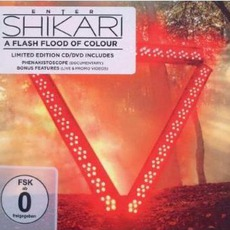 A Flash Flood Of Colour (Deluxe Edition) mp3 Album by Enter Shikari