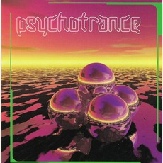 Psychotrance 1 mp3 Compilation by Various Artists