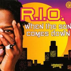 When The Sun Comes Down by R.I.O.