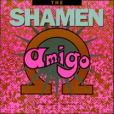 Omega Amigo mp3 Single by The Shamen