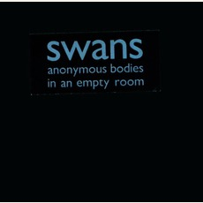 Anonymous Bodies In An Empty Room