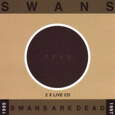 Swans Are Dead
