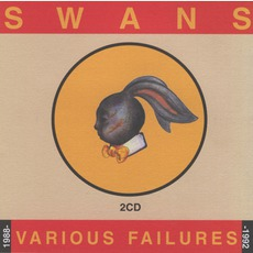 Various Failures 1988-1992 mp3 Artist Compilation by Swans