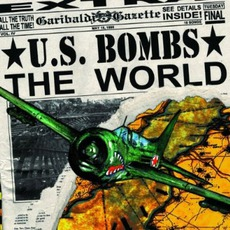 The World by U.S. Bombs