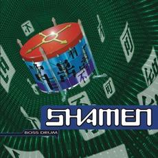 Boss Drum mp3 Album by The Shamen