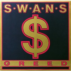 Greed (Re-Issue)