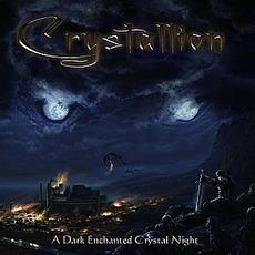 A Dark Enchanted Crystal Night
