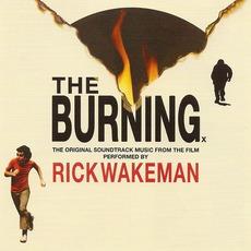 The Burning by Rick Wakeman