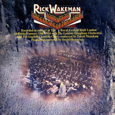 Journey To The Center Of The Earth mp3 Live by Rick Wakeman