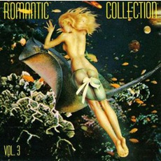 Guitar Romantic Collection, Volume 3
