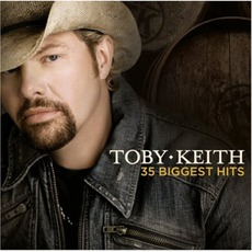 35 Biggest Hits by Toby Keith