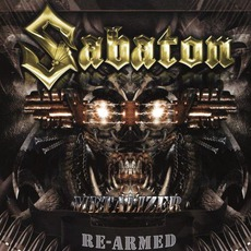 Metalizer (Re-Armed) mp3 Artist Compilation by Sabaton