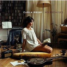 No Promises mp3 Album by Carla Bruni