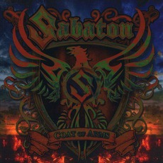 Coat Of Arms (Digipak Edition) mp3 Album by Sabaton