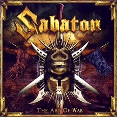 The Art Of War (Re-Armed) mp3 Album by Sabaton
