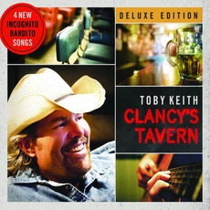 Clancy's Tavern (Deluxe edition) mp3 Album by Toby Keith
