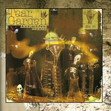 The Secret Experiment by The Tear Garden