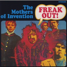 Freak Out! (Remastered) by The Mothers Of Invention