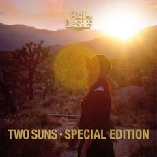 Two Suns (Deluxe Edition) mp3 Album by Bat For Lashes