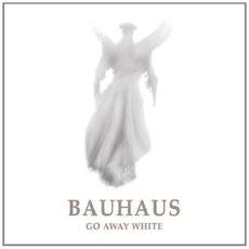 Go Away White by Bauhaus