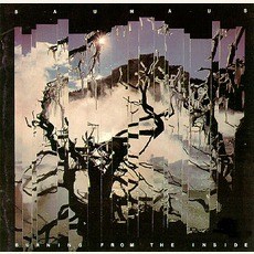 Burning From The Inside (Re-Issue) by Bauhaus