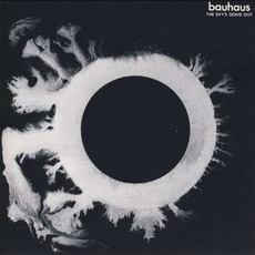 The Sky's Gone Out (Re-Issue) by Bauhaus