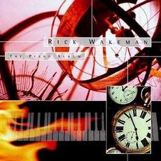 The Piano Album mp3 Album by Rick Wakeman