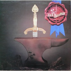 The Myths And Legends Of King Arthur And The Knights Of The Round Table by Rick Wakeman