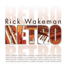 Retro by Rick Wakeman
