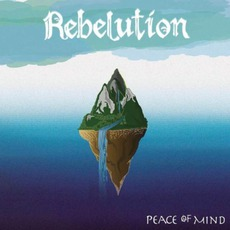 Peace Of Mind mp3 Album by Rebelution