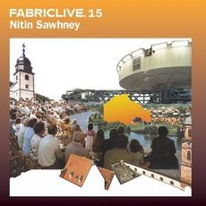 FabricLive 15: Nitin Sawhney