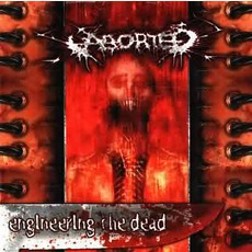 Engineering The Dead mp3 Album by Aborted