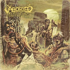 Global Flatline (Digipak Edition) mp3 Album by Aborted