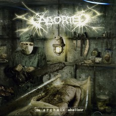 The Archaic Abattoir mp3 Album by Aborted
