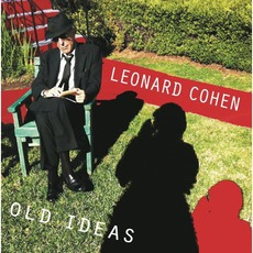 Old Ideas mp3 Album by Leonard Cohen