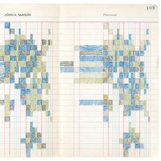 Provincial mp3 Album by John K. Samson