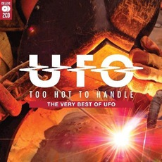 Too Hot To Handle: The Very Best Of UFO mp3 Artist Compilation by UFO