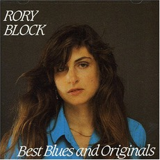 Best Blues And Originals mp3 Artist Compilation by Rory Block