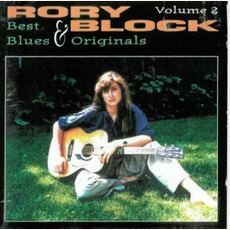 Best Blues & Originals, Volume 2 mp3 Artist Compilation by Rory Block